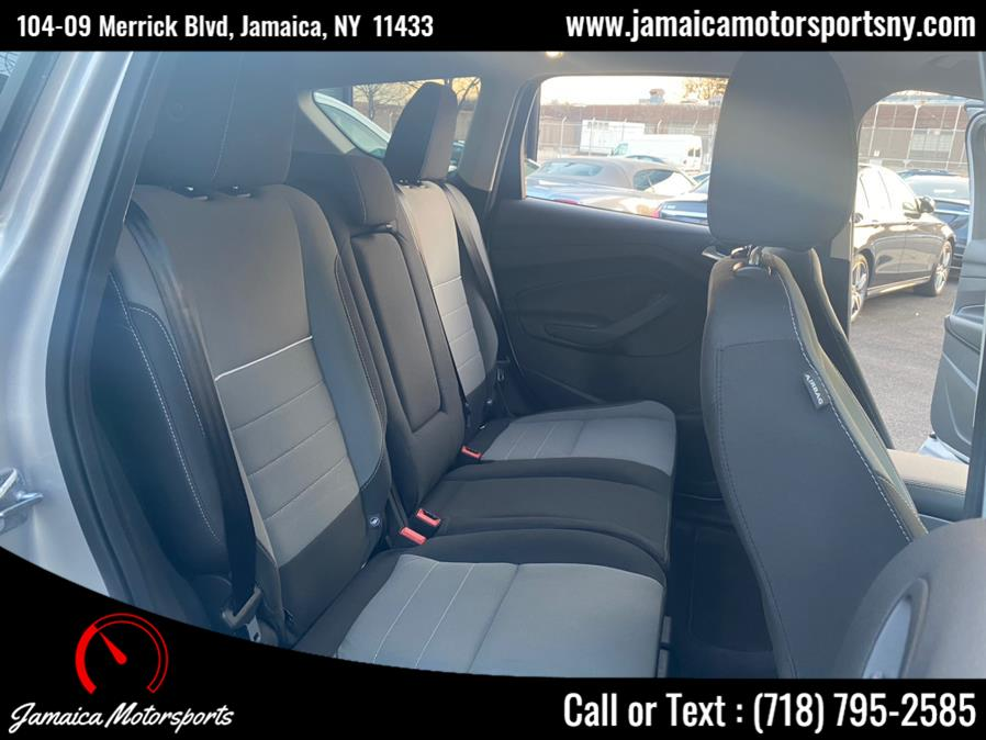 Used Ford Escape 4WD 4dr SE 2015 | Jamaica Motor Sports . Jamaica, New York