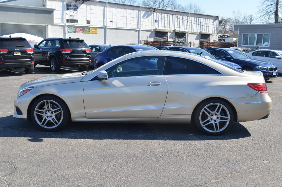 Used 2014 Mercedes-Benz E-Class in Bayshore, New York | Peak Automotive Inc.. Bayshore, New York
