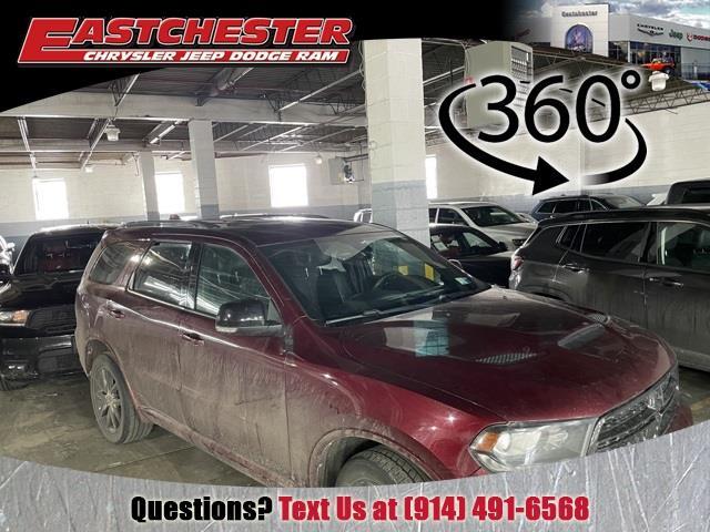 Used 2018 Dodge Durango in Bronx, New York | Eastchester Motor Cars. Bronx, New York
