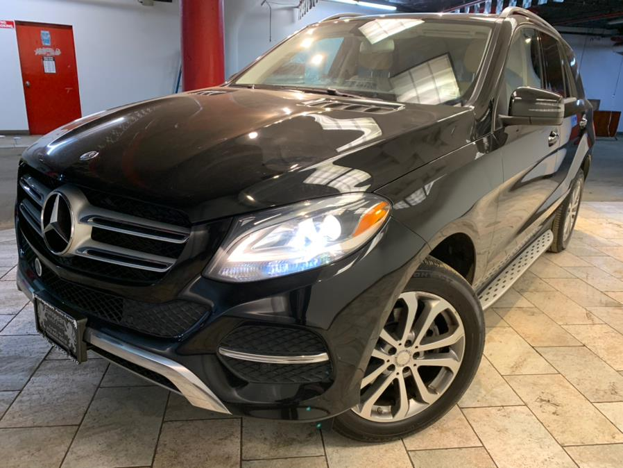 Used Mercedes-Benz GLE 4MATIC 4dr GLE 350 2016 | European Auto Expo. Lodi, New Jersey