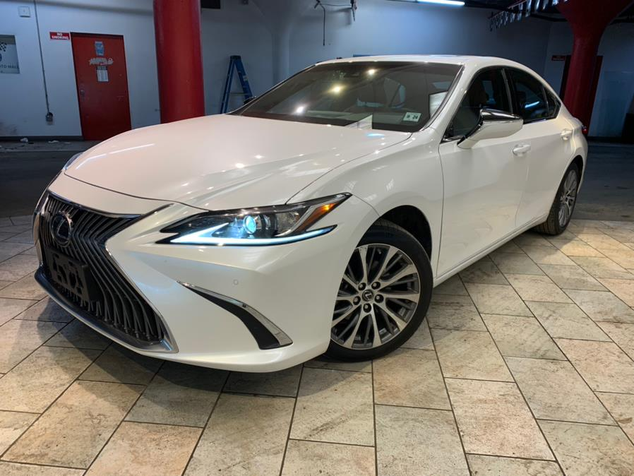 Used Lexus ES ES 350 Luxury FWD 2019 | European Auto Expo. Lodi, New Jersey