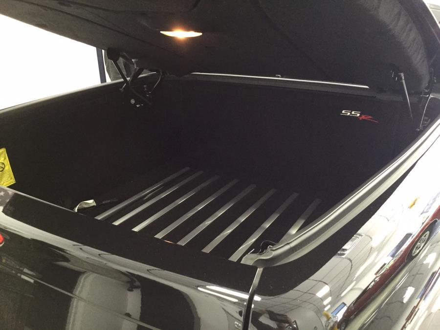 """Used Chevrolet SSR Reg Cab 116.0"""" WB LS 2005   L&S Automotive LLC. Plantsville, Connecticut"""