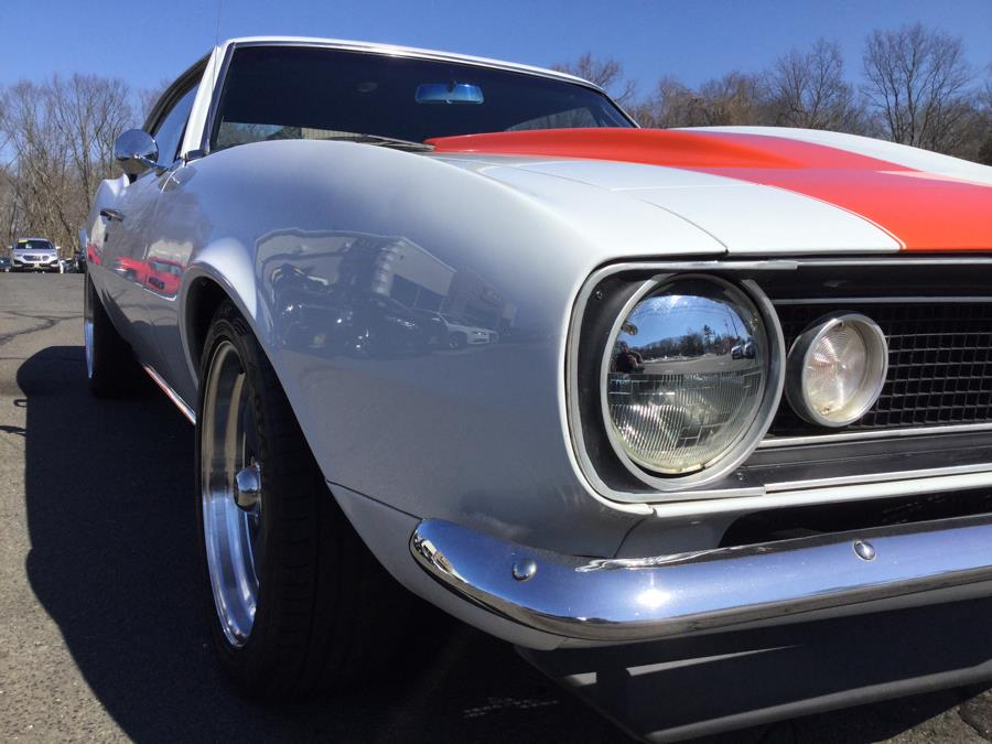 Used Chevrolet Camaro V8 1967 | L&S Automotive LLC. Plantsville, Connecticut
