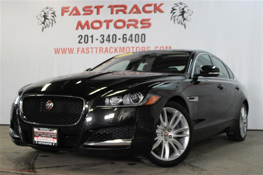 Used 2016 Jaguar Xf in Paterson, New Jersey | Fast Track Motors. Paterson, New Jersey