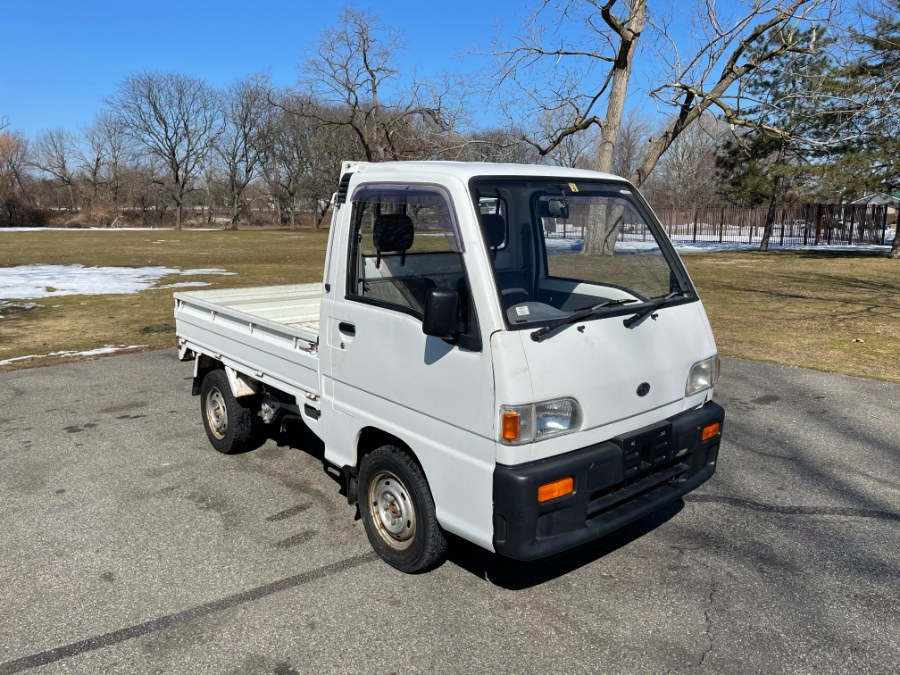 Used 1994 SUBARU SAMBAR in Lyndhurst, New Jersey | Cars With Deals. Lyndhurst, New Jersey