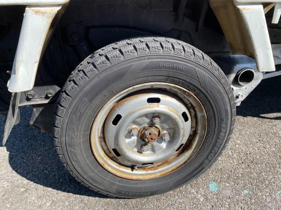 Used SUBARU SAMBAR 4WD MINI TRUCK 1994   Cars With Deals. Lyndhurst, New Jersey