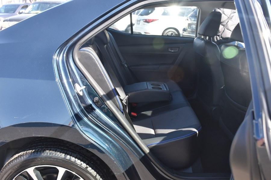 Used Toyota Corolla SE CVT (Natl) 2018   Foreign Auto Imports. Irvington, New Jersey