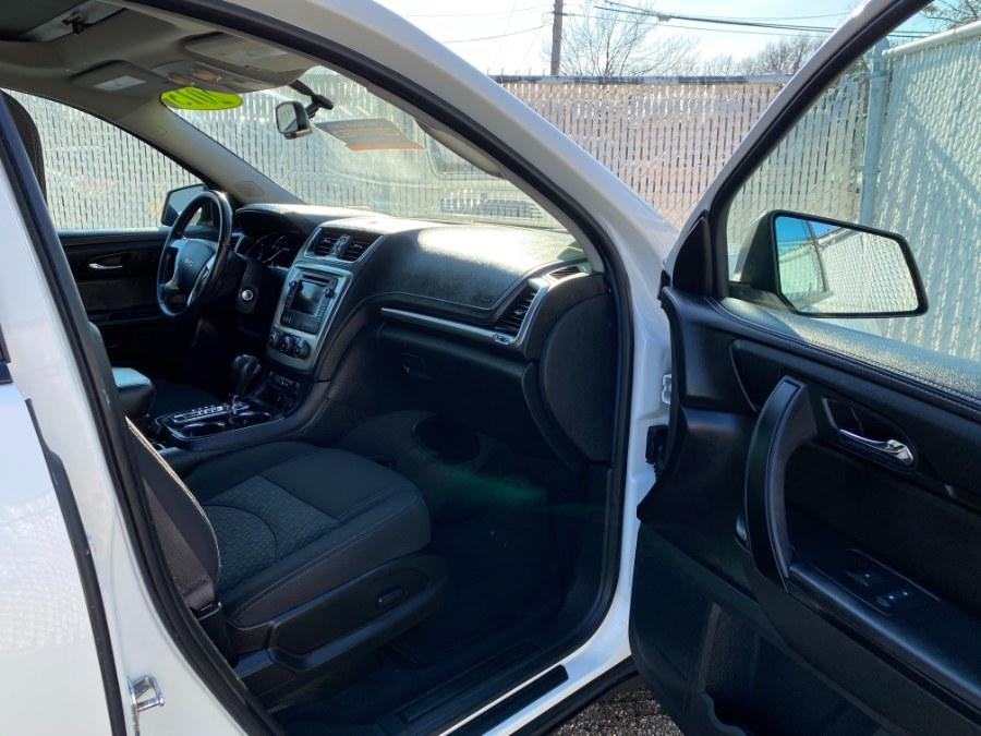 Used GMC Acadia AWD 4dr SLE w/SLE-2 2015 | Carmatch NY. Bayshore, New York