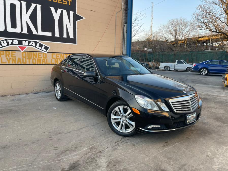 Used 2010 Mercedes-Benz E-Class in Brooklyn, New York | Brooklyn Auto Mall LLC. Brooklyn, New York