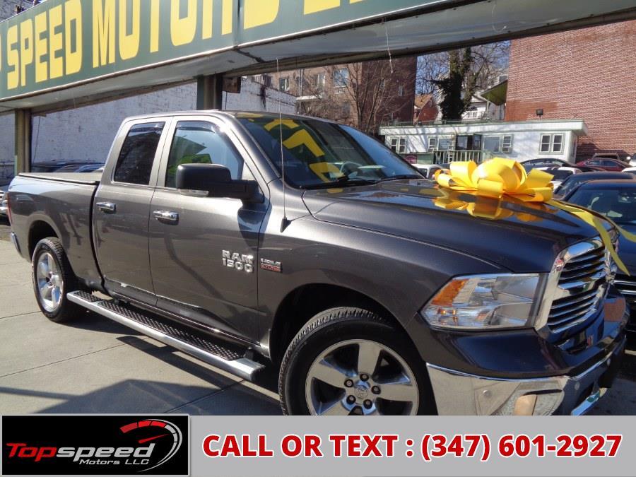 Used 2017 Ram 1500 in Jamaica, New York | Top Speed Motors LLC. Jamaica, New York