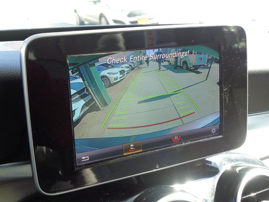 Used Mercedes-Benz C300 4MATIC W/Panoramic 2016 | Top Speed Motors LLC. Jamaica, New York