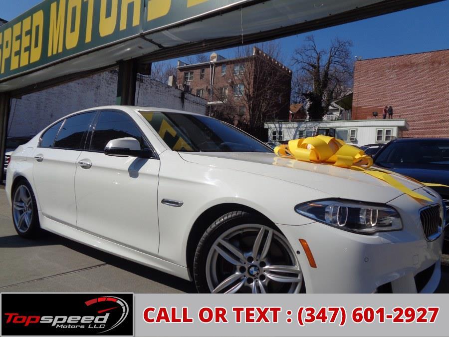Used 2014 BMW 535i in Jamaica, New York | Top Speed Motors LLC. Jamaica, New York