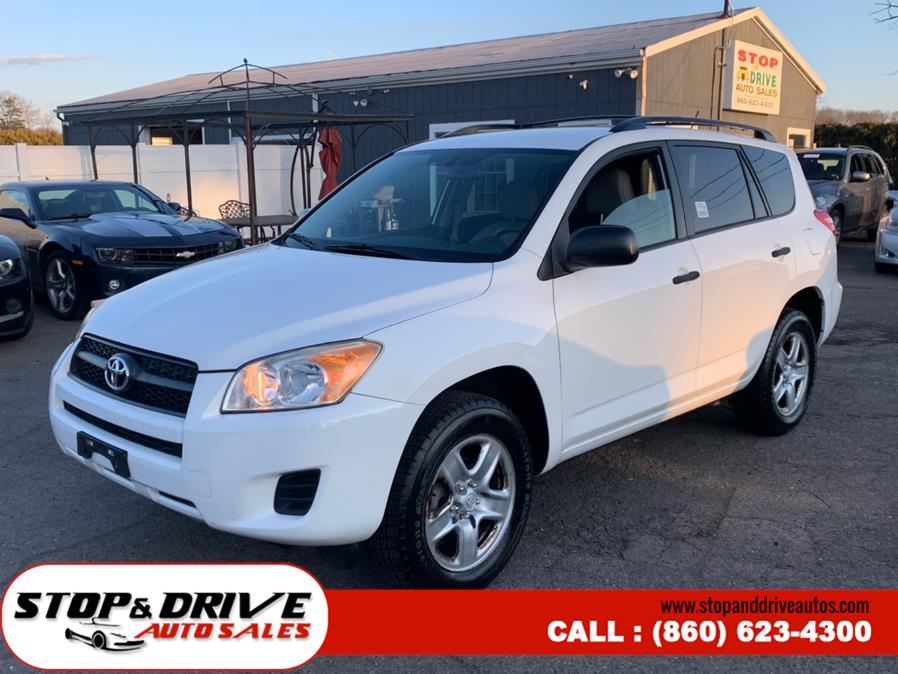Used 2011 Toyota RAV4 in East Windsor, Connecticut | Stop & Drive Auto Sales. East Windsor, Connecticut