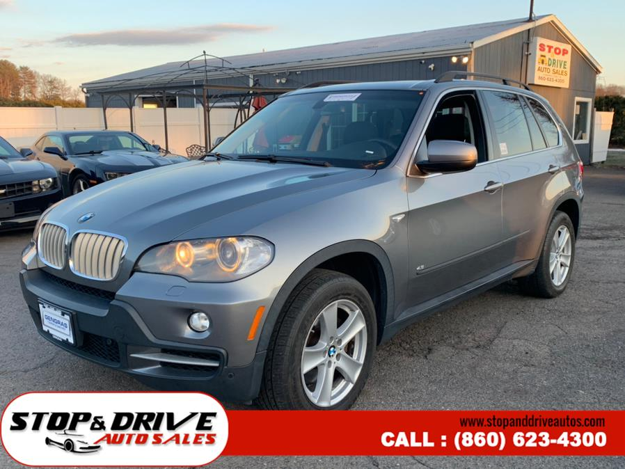 Used 2008 BMW X5 in East Windsor, Connecticut | Stop & Drive Auto Sales. East Windsor, Connecticut
