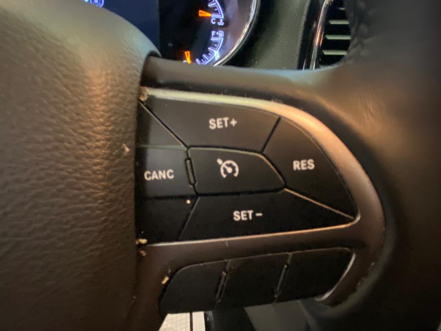 Used Jeep Grand Cherokee Limited 4x4 2019 | POWER MOTORS EAST. Massapequa Park, New York
