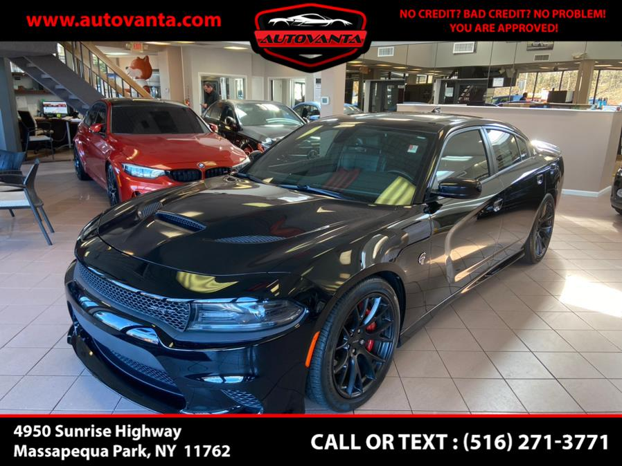Used 2015 Dodge Charger in Massapequa Park, New York | Autovanta. Massapequa Park, New York