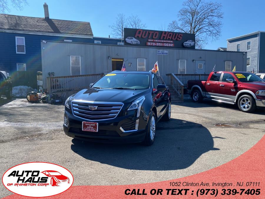 Used 2017 Cadillac XT5 in Irvington , New Jersey | Auto Haus of Irvington Corp. Irvington , New Jersey