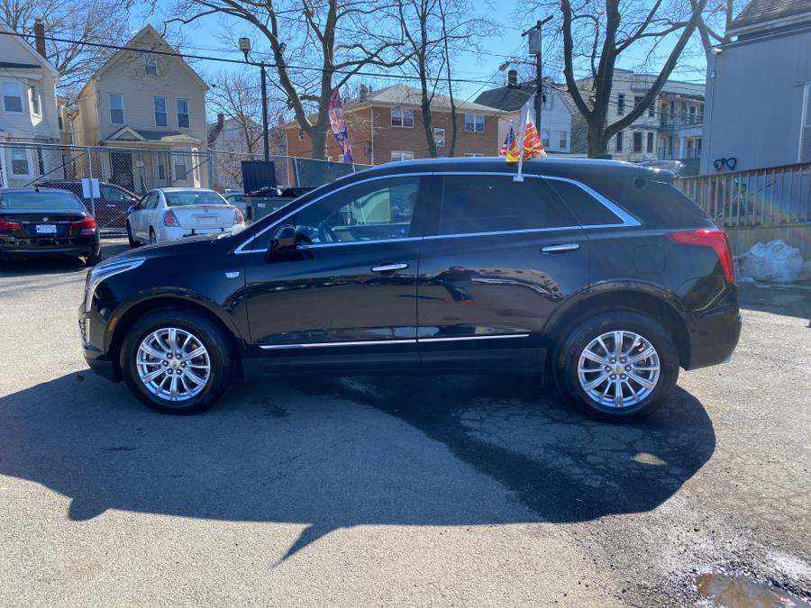 Used Cadillac XT5 FWD 4dr 2017 | Auto Haus of Irvington Corp. Irvington , New Jersey