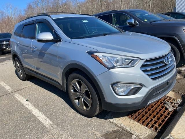 Used 2013 Hyundai Santa Fe in Avon, Connecticut | Sullivan Automotive Group. Avon, Connecticut