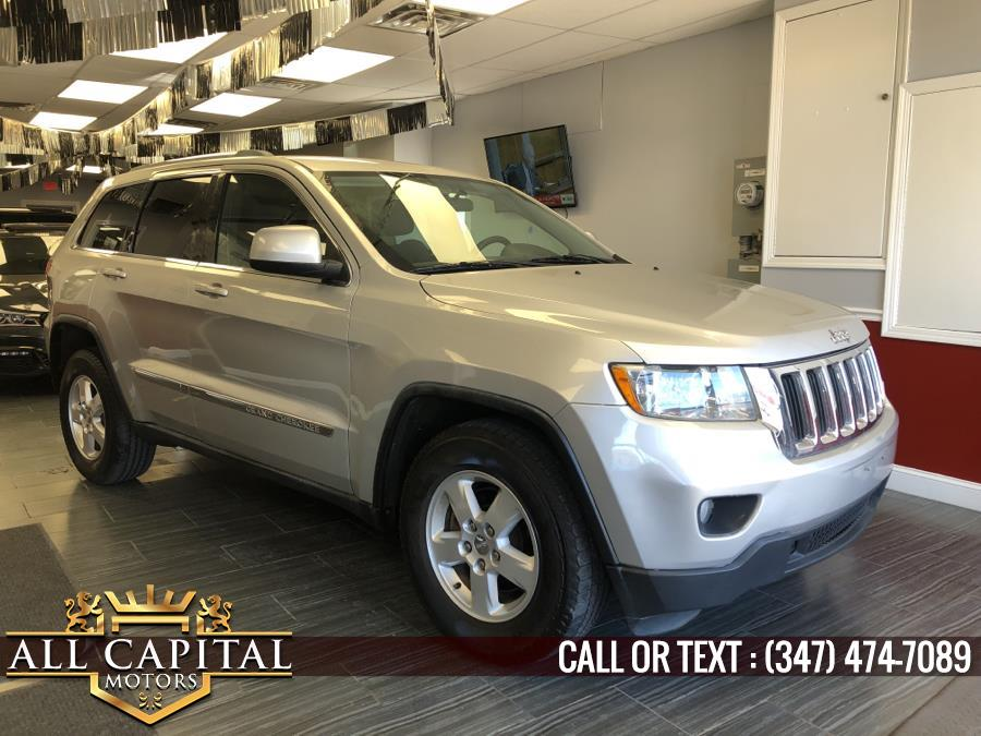 Used 2011 Jeep Grand Cherokee in Brooklyn, New York | All Capital Motors. Brooklyn, New York