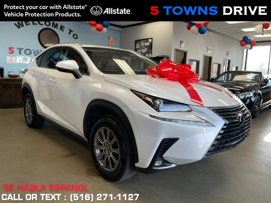 2018 Lexus NX NX 300, available for sale in Inwood, NY