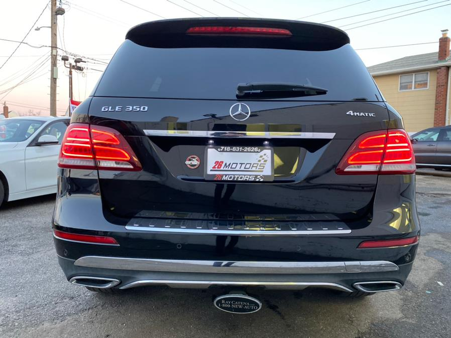Used Mercedes-Benz GLE GLE 350 4MATIC SUV 2018 | Diamond Cars R Us Inc. Franklin Square, New York