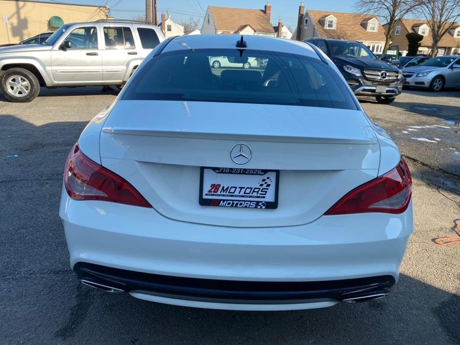 Used Mercedes-Benz CLA ///AMG Package CLA 250 4MATIC Coupe 2018 | Diamond Cars R Us Inc. Franklin Square, New York