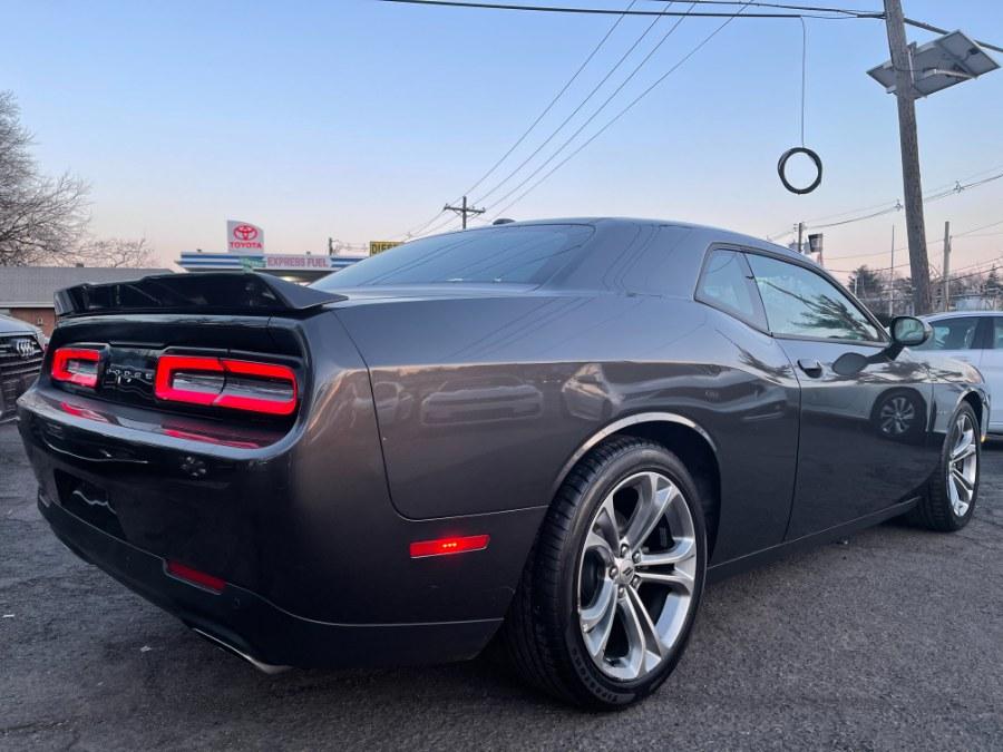 Used Dodge Challenger R/T RWD 2020 | Champion Auto Sales. Hillside, New Jersey