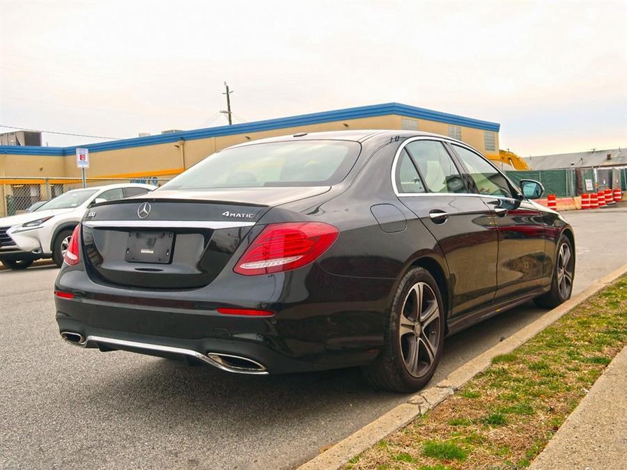 Used Mercedes-benz E-class E 300 2017 | Auto Expo Ent Inc.. Great Neck, New York