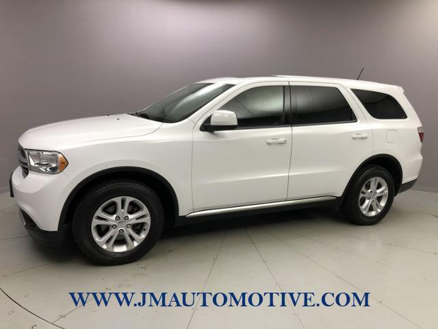 Used 2013 Dodge Durango in Naugatuck, Connecticut | J&M Automotive Sls&Svc LLC. Naugatuck, Connecticut