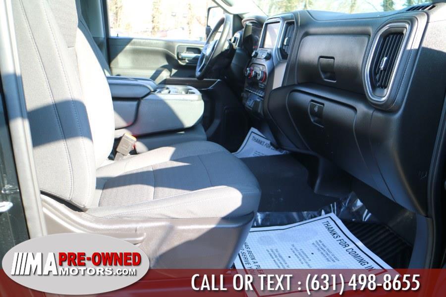 "Used Chevrolet Silverado 2500HD 4WD Crew Cab 159"" LT Z71 OFF ROAD 2021 | M & A Motors. Huntington, New York"