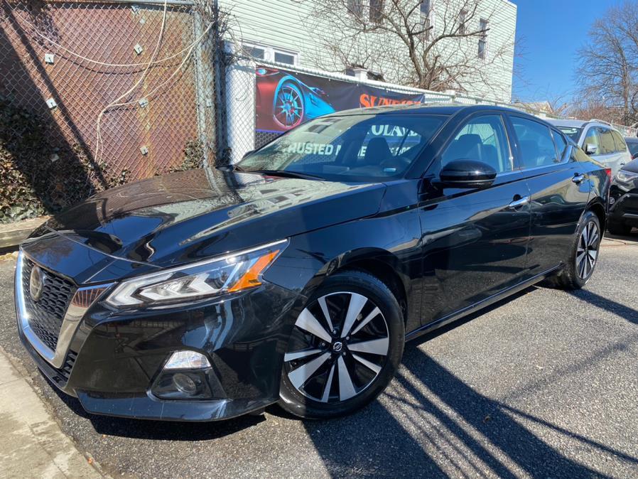 Used 2020 Nissan Altima in Jamaica, New York | Sunrise Autoland. Jamaica, New York