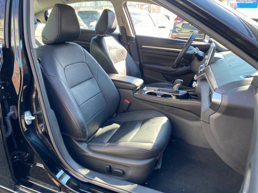 Used Nissan Altima 2.5 SL Sedan 2020 | Sunrise Autoland. Jamaica, New York