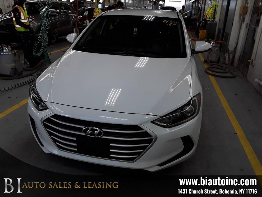 Used 2018 Hyundai Elantra in Bohemia, New York | B I Auto Sales. Bohemia, New York