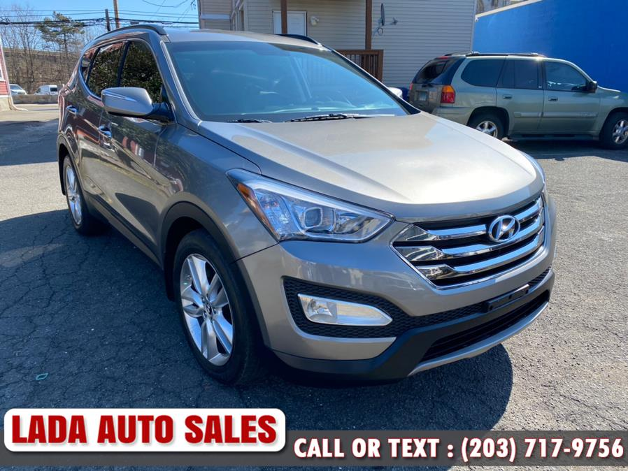 Used 2013 Hyundai Santa Fe Sport in Bridgeport, Connecticut | Lada Auto Sales. Bridgeport, Connecticut