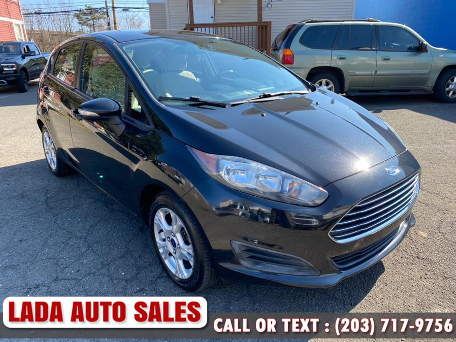Used 2014 Ford Fiesta in Bridgeport, Connecticut | Lada Auto Sales. Bridgeport, Connecticut