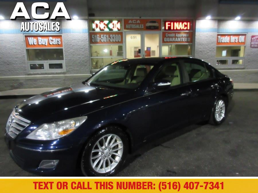 Used 2010 Hyundai Genesis in Lynbrook, New York | ACA Auto Sales. Lynbrook, New York