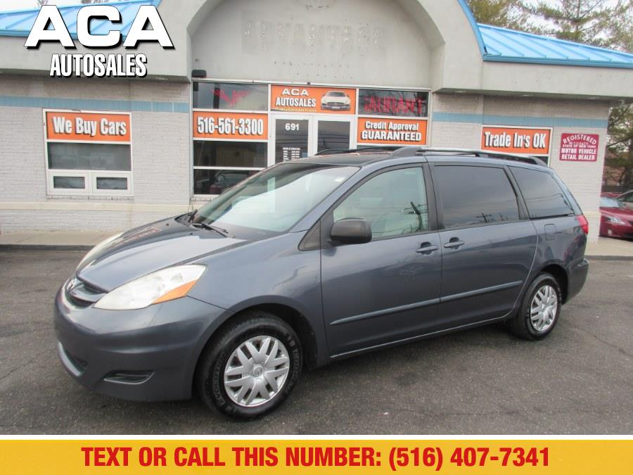 Used 2008 Toyota Sienna in Lynbrook, New York | ACA Auto Sales. Lynbrook, New York