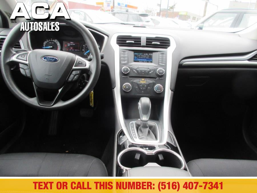 Used Ford Fusion 4dr Sdn SE FWD 2014 | ACA Auto Sales. Lynbrook, New York