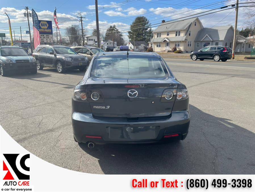 Used Mazda Mazda3 4dr Sdn Auto s Grand Touring 2009 | Auto Care Motors. Vernon , Connecticut