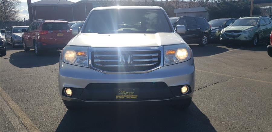 Used 2013 Honda Pilot in Little Ferry, New Jersey | Victoria Preowned Autos Inc. Little Ferry, New Jersey