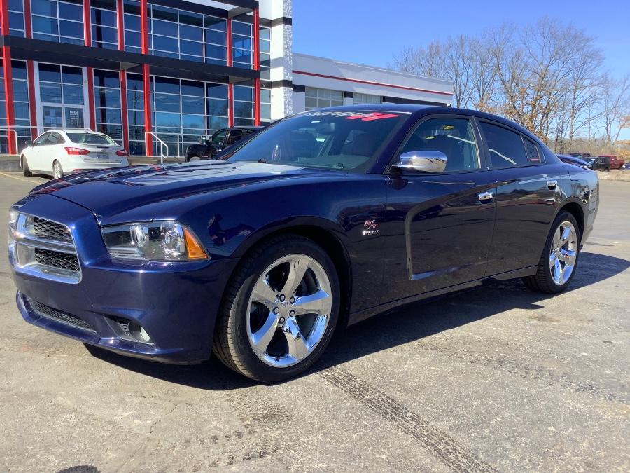 Used 2013 Dodge Charger in Ortonville, Michigan   Marsh Auto Sales LLC. Ortonville, Michigan