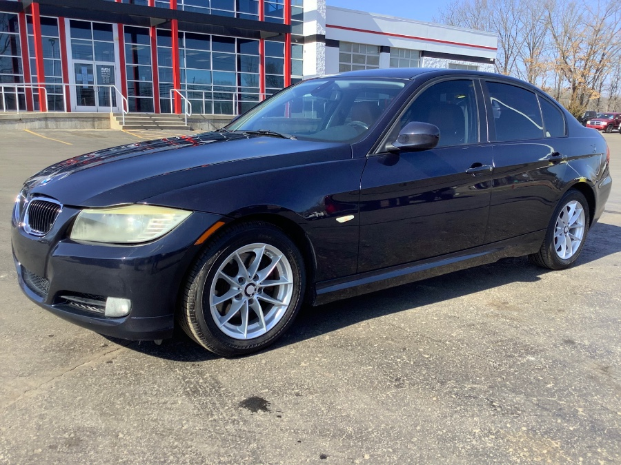 Used 2010 BMW 3 Series in Ortonville, Michigan | Marsh Auto Sales LLC. Ortonville, Michigan