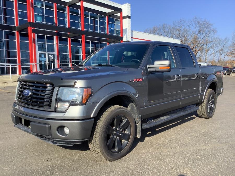 Used 2012 Ford F-150 in Ortonville, Michigan | Marsh Auto Sales LLC. Ortonville, Michigan