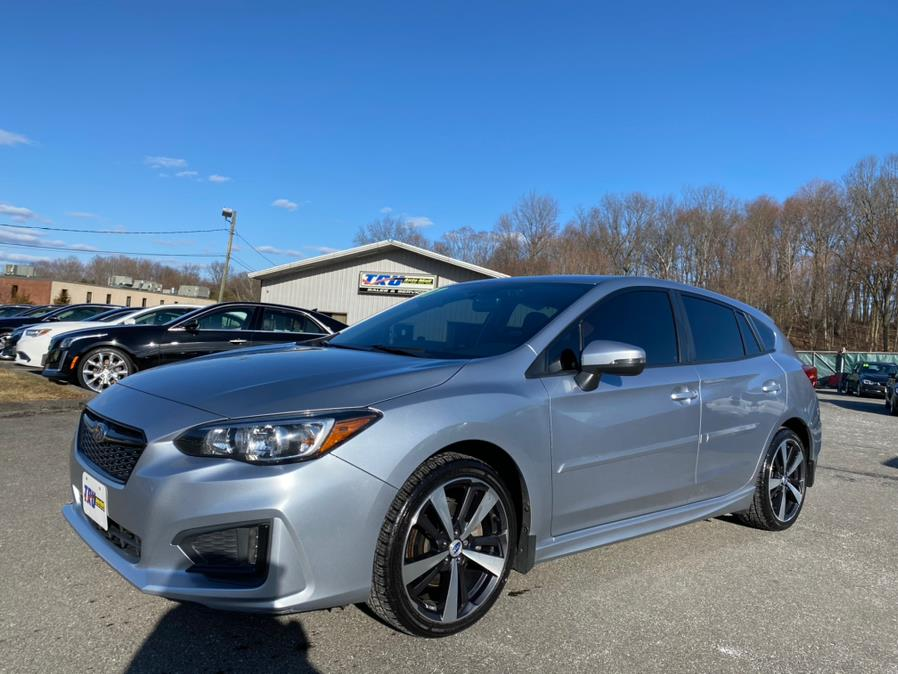 Used 2017 Subaru Impreza in Berlin, Connecticut | Tru Auto Mall. Berlin, Connecticut