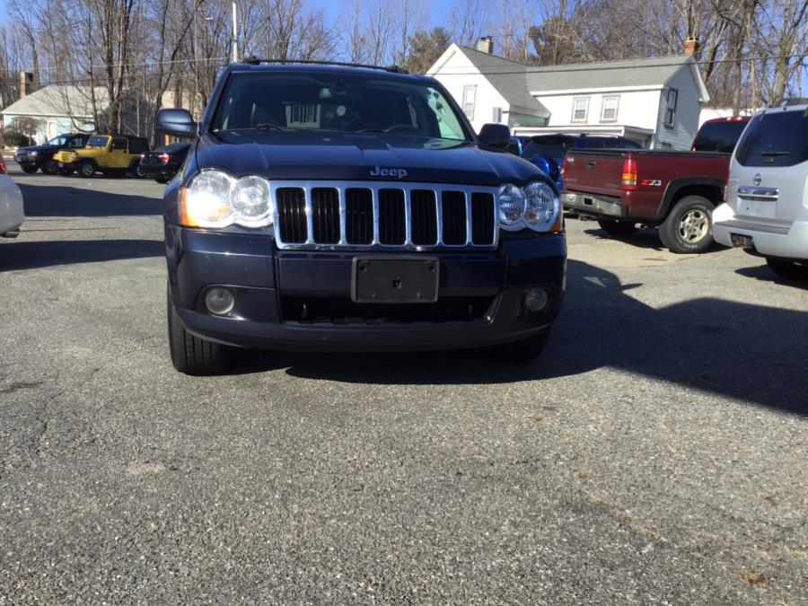 Used Jeep Grand Cherokee 4WD 4dr Limited 2010 | Olympus Auto Inc. Leominster, Massachusetts