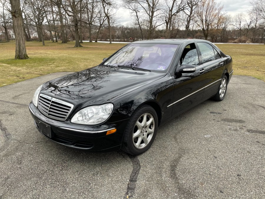 Used 2003 Mercedes-Benz S-Class in Lyndhurst, New Jersey | Cars With Deals. Lyndhurst, New Jersey