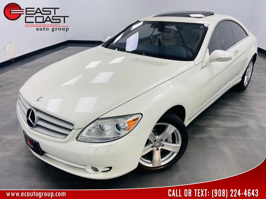 Used 2009 Mercedes-Benz CL-Class in Linden, New Jersey | East Coast Auto Group. Linden, New Jersey