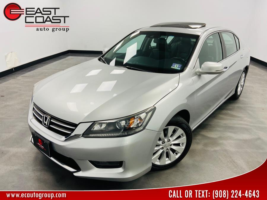 Used 2014 Honda Accord Sedan in Linden, New Jersey | East Coast Auto Group. Linden, New Jersey