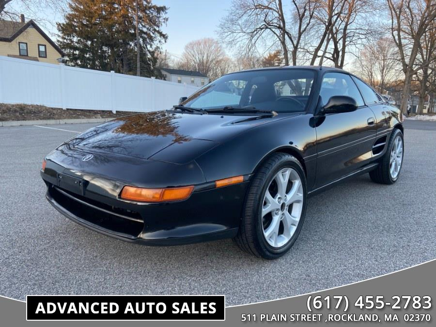 Used 1991 Toyota MR2 in Rockland, Massachusetts | Advanced Auto Sales. Rockland, Massachusetts